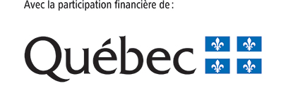 Logo de Québec - Services